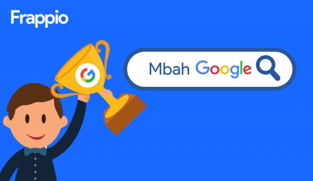 Keunggulan Mesin Pencari Google