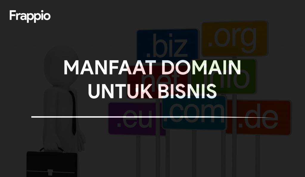 Manfaat Domain untuk Bisnis