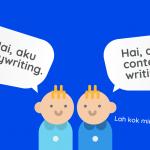 Perbedaan Copywriting dan Content Writing