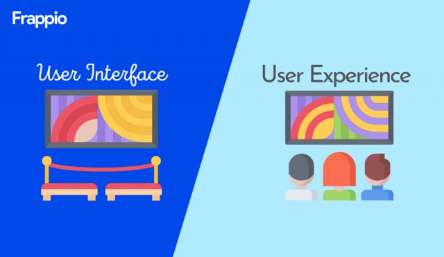 Perbedaan UI dan UX