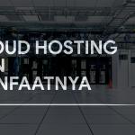 Cloud Hosting dan Manfaatnya